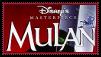 .:Mulan (1998):. by Mitochondria-Raine