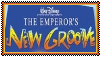 .:The Emperor's New Groove (2000):. by Mitochondria-Raine