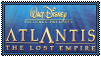 .:Atlantis: The Lost Empire (2001):. by Mitochondria-Raine