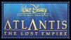 .:Atlantis: The Lost Empire (2001):. by Mitochondria-Raine