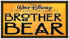 .:Brother Bear (2003):. by Mitochondria-Raine