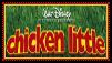 .:Chicken Little (2005):. by Mitochondria-Raine