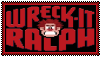 .:Wreck-It Ralph (2012):. by Mitochondria-Raine
