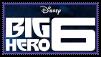 .:Big Hero Six (2014):. by Mitochondria-Raine
