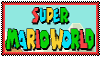.:Super Mario World (SNES):. by Mitochondria-Raine