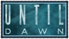 .:Until Dawn:. by Mitochondria-Raine