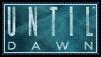 .:Until Dawn:. by Mitochondria-Raine