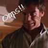 Dexter:Oops by Ko-koneko