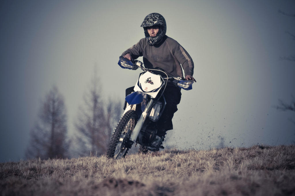 Hillride by Desirestar