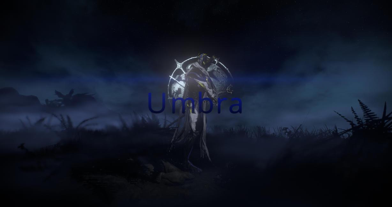 Umbra has Risen by ExpertTitan5564