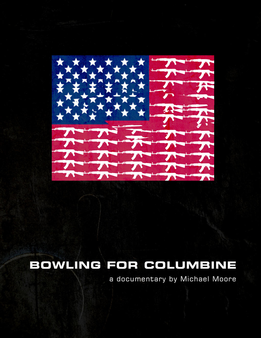 bowling of columbine essay Bowling for columbine bowling for columbine is a documentary that raises many social issues that are related to the gun problems in the united states of america some of these issues include the , miss use of guns like the school shooting in.