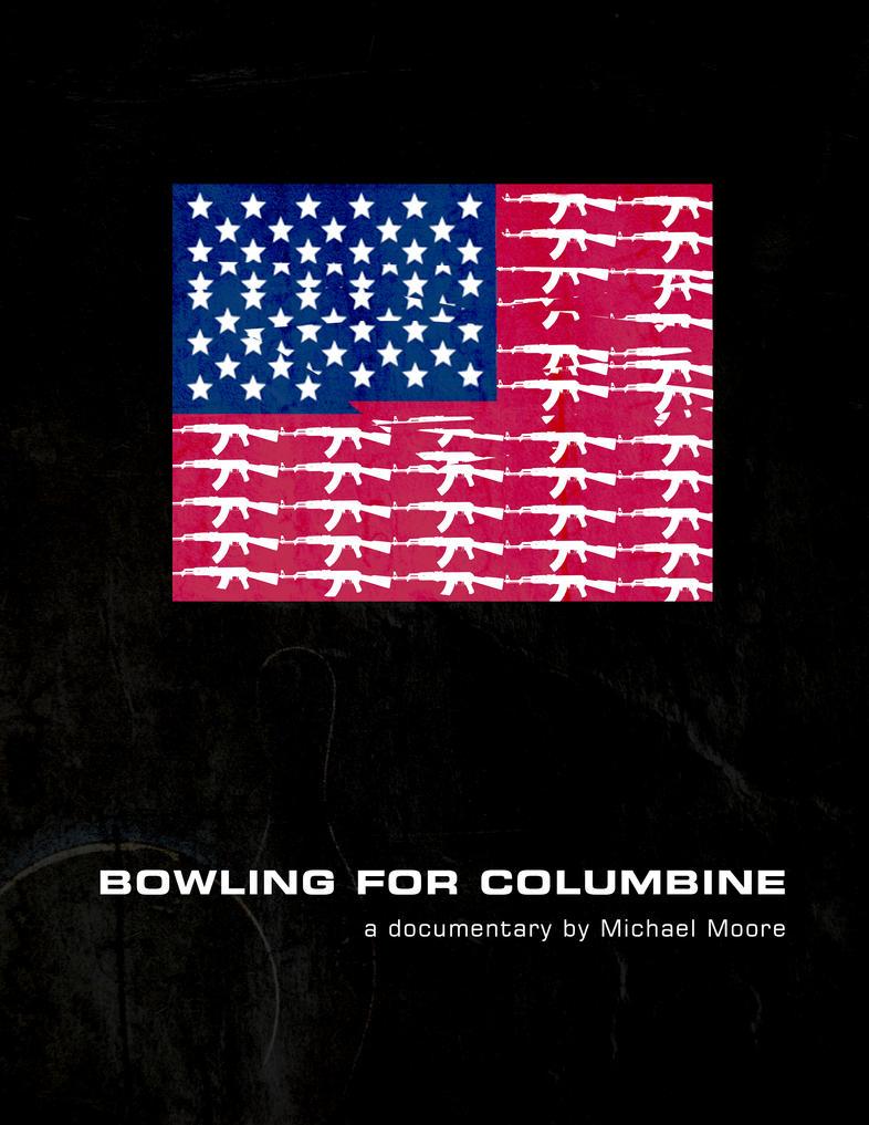 bowling for columbine persuasive essays