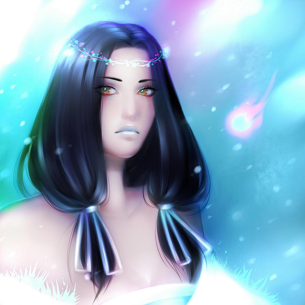 Maryn Yuki-onna by LABS107