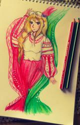APH:Belarus Rebublic by Vera-chan15