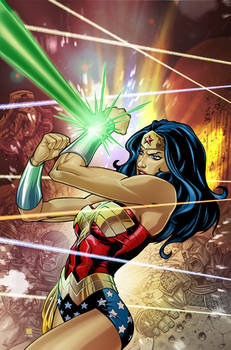 wonder woman cover19