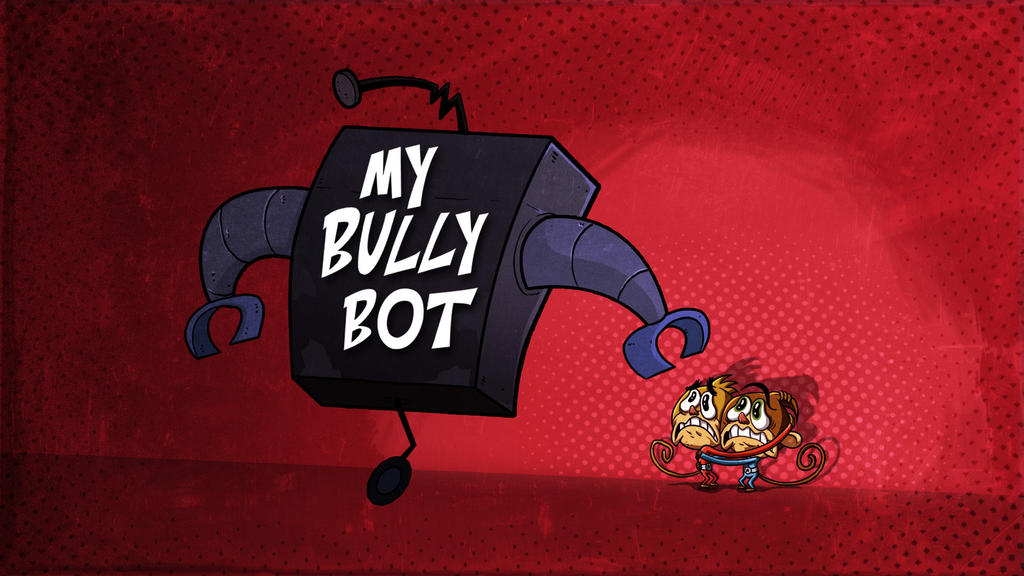 Mybullybot Copy by HEROBOY