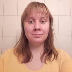 old selfie