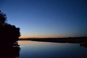 Port Meadow by Daneas