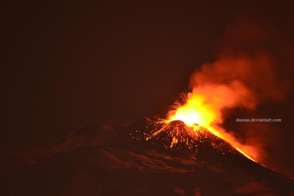 Raging Fire by Daneas