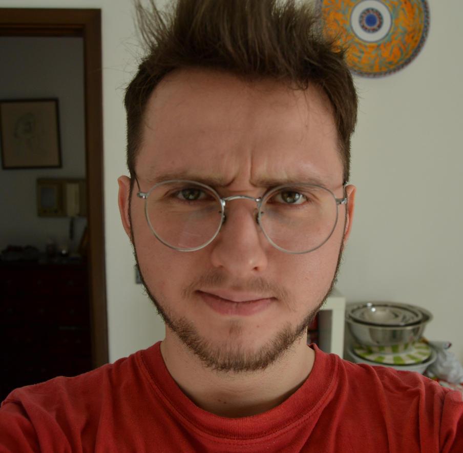 Profile Picture 2 by Daneas