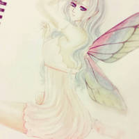 fairy by tamtrac