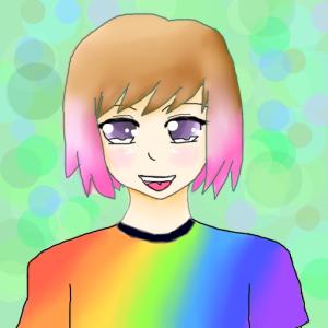 MissGameFreak's Profile Picture