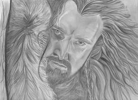 Thorin 8 by BethannNg