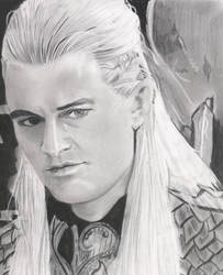 Legolas 27 revised by BethannNg