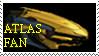 Atlas stamp by Atlas231