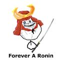 Forever A Ronin by Iskari