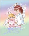 Pickme-up Angel