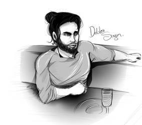 Dalton Singer