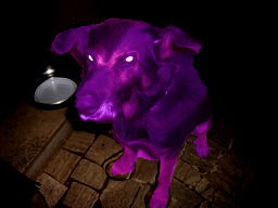 Hell Dog by Pupiattola
