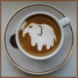 Elephant Coffee