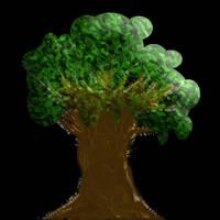 Ispiration Work - The Tree