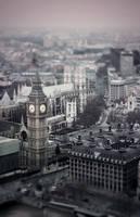 London by miezeTatze