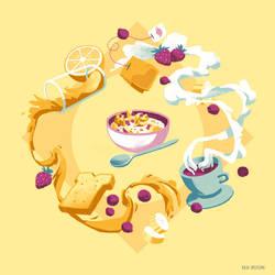 Weil jede Mahlzeit zaehlt - Fruehstuecksideen