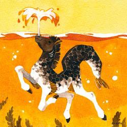 Small Myths - Kelpie