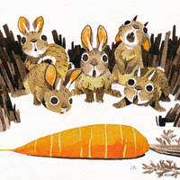 Small Myths - Horned Hares