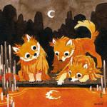 Small Myths - Werewolves