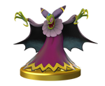 Cackletta: Smashified Trophy