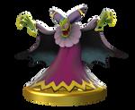 Cackletta: Smashified Trophy