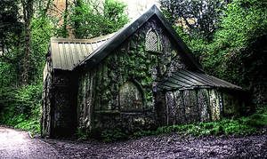 witches cottage 1