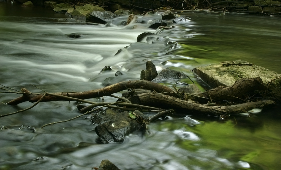 River stock 5 by AngiWallace