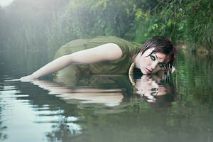 In murky waters by AngiWallace