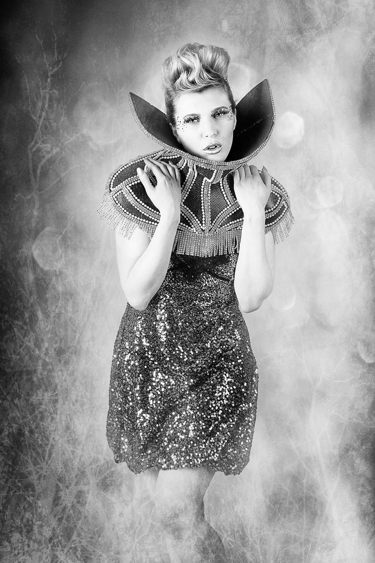 Colourless Fashion by AngiWallace