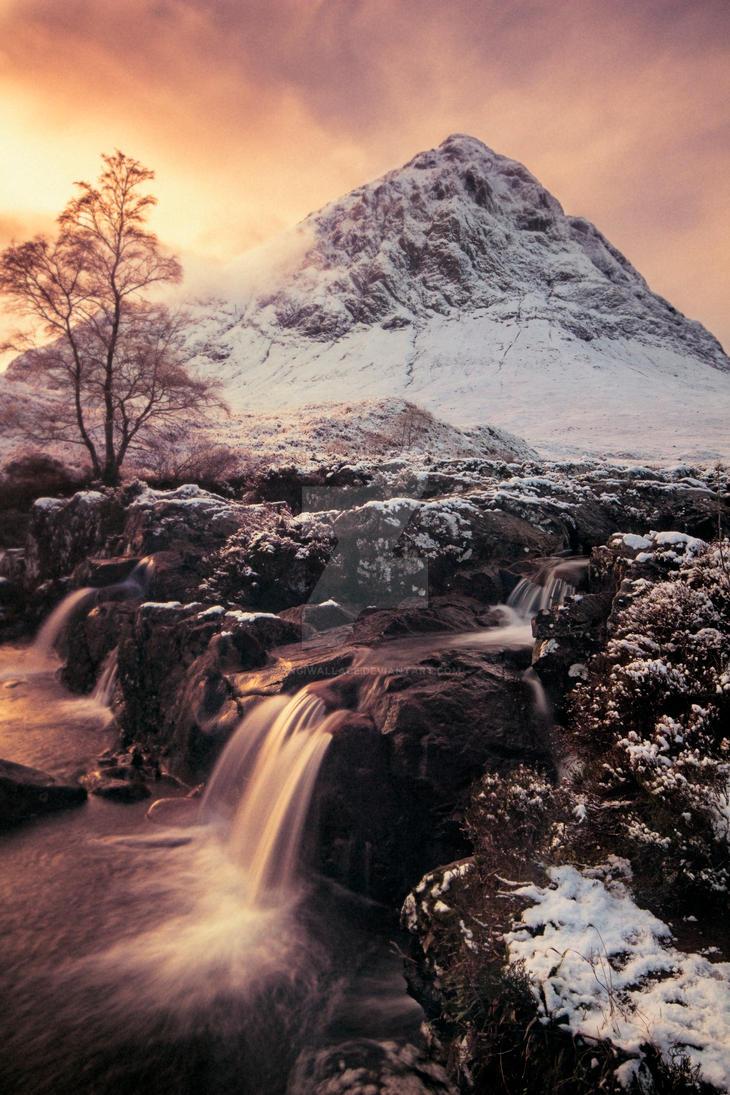 Breathtaking beauty by AngiWallace