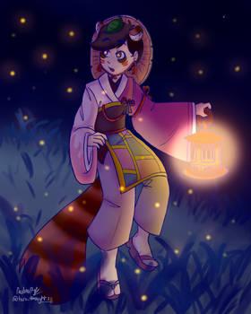 Fireflies (Osomatsu-san)