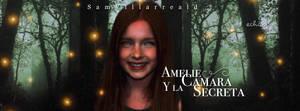 Amelie y La CS Banner