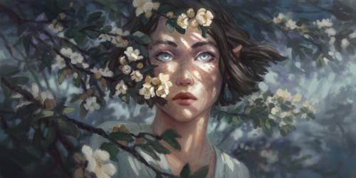 Wildflower Alchemist